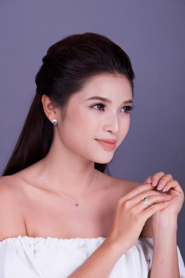 Tiếc nuối mỹ nữ phồn thực Nha Trang liên tục lỡ làng với hoa hậu