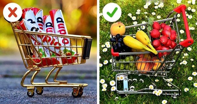 10 mẹo giúp hạn chế thói quen ăn vặt khi cần giảm cân