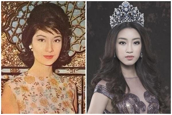 Bất ngờ với nguyên nhân khiến Hoa hậu Đỗ Mỹ Linh được truyền thông Trung Quốc săn đón