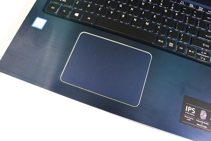 Laptop chạy vi xử lý Intel thế hệ thứ 8 đầu tiên tại Việt Nam