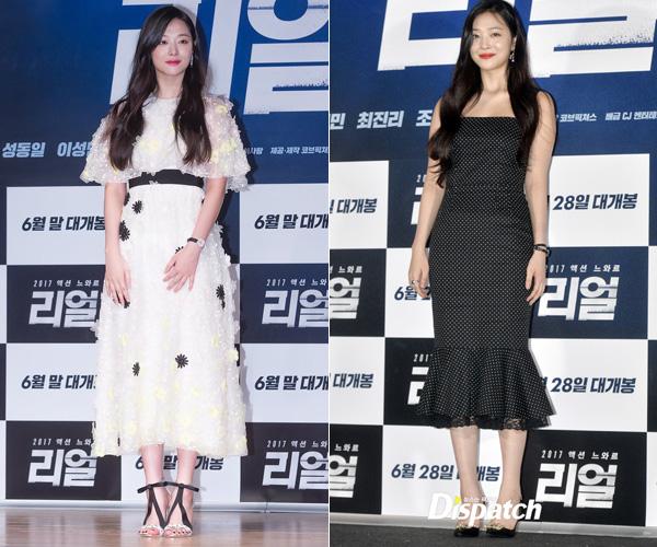 5 mỹ nhân Hàn xứng danh yêu nữ hàng hiệu của Kbiz