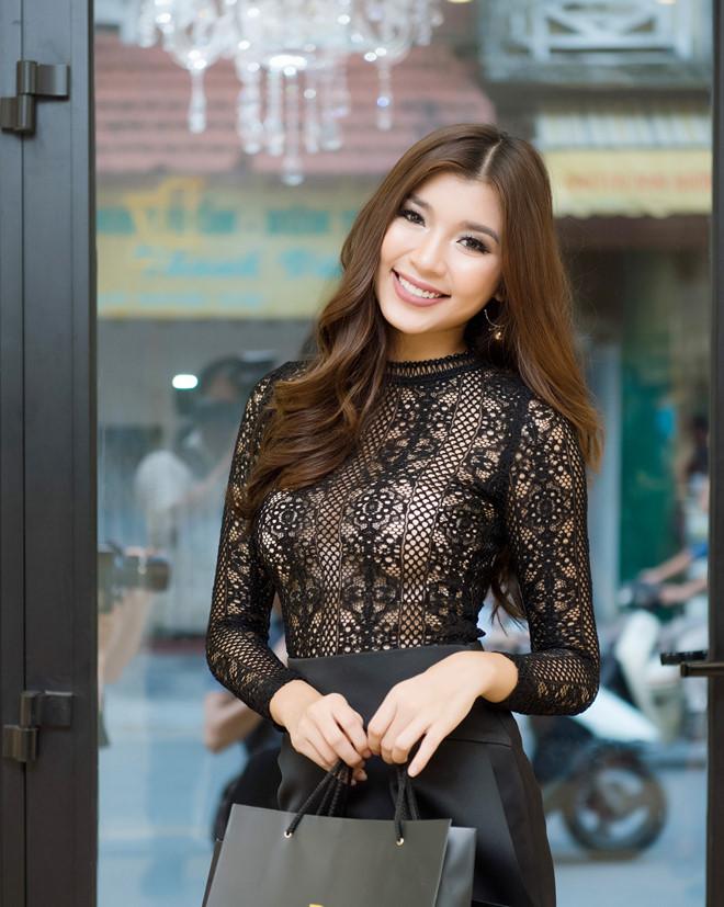 Đồng Ánh Quỳnh: Tình cảm giữa tôi và Thanh Hằng rất bình thường