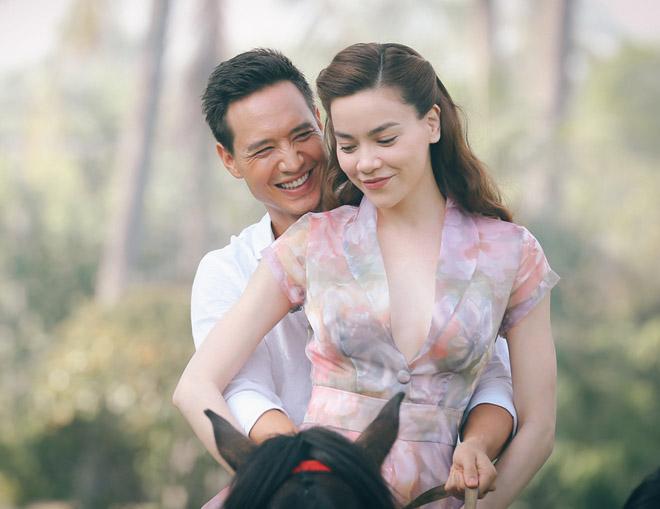 Tới mức vào khách sạn nửa đêm, Hồ Ngọc Hà - Kim Lý vẫn là bạn thân?