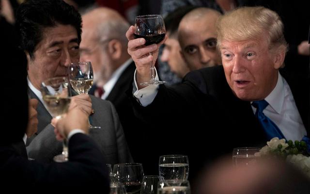 """Tổng thống Trump """"phá lệ"""" ở Liên Hợp Quốc?"""