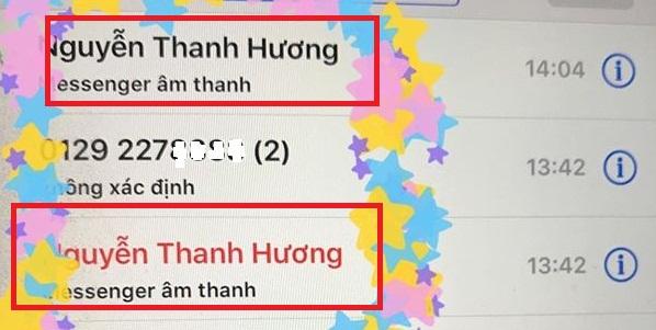 Vợ Duy Khánh tố Thanh Hương Người phán xử liên tục nhắn tin gọi điện cho chồng mình