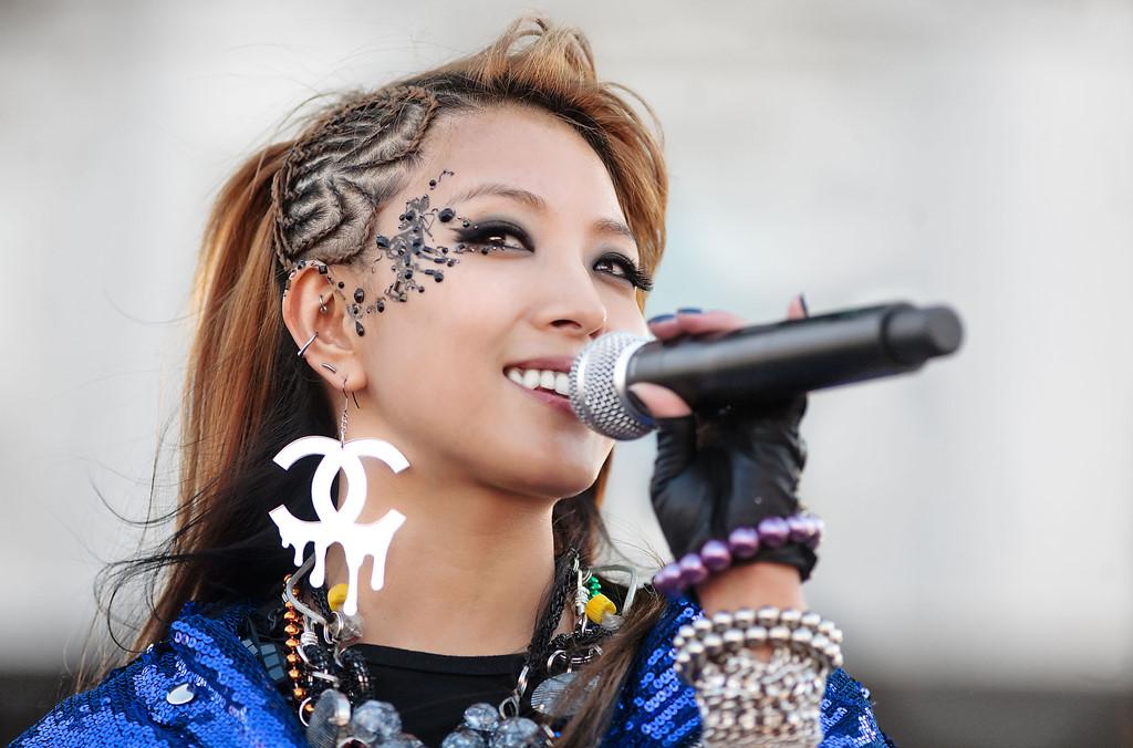 7 tên tuổi Hàn Quốc là thần tượng của mọi thần tượng