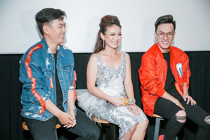 Nguyễn Hải Yến: 10 năm đi hát vẫn chẳng mang được tiền về nhà - Hình 3