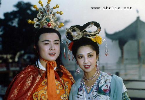 Triệu Lệ Dĩnh - Phùng Thiệu Phong: Đường Tăng và nữ vương đã thành đôi