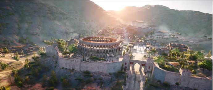 Assassins Creed: Origins tiếp tục làm nức lòng người hâm mộ với trailer mới mãn nhãn và đầy phấn khích