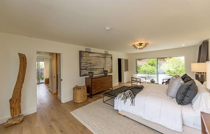 Bên trong biệt thự mới đẹp lung linh của vợ chồng Cindy Crawford