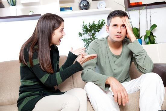 Cách làm cho chồng yêu vợ hơn và luôn muốn về nhà