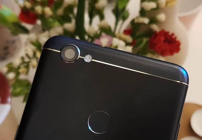 Xuất hiện chiếc smartphone 4 camera giá rẻ san bằng tất cả