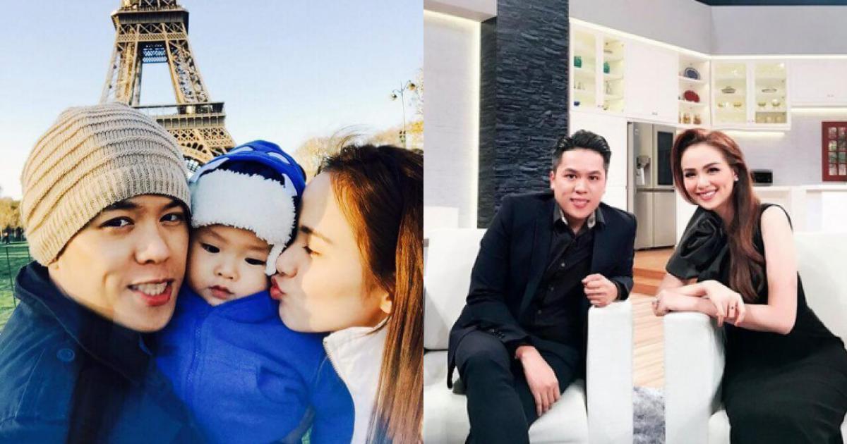 Không cưới đại gia nhưng ai cũng choáng với mức chi tiêu hàng tháng của gia đình Diễm Hương