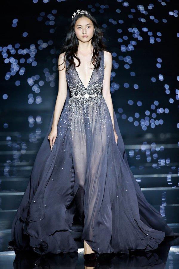 Người đẹp 20 tuổi gốc Hoa đang tỏa sáng tại nước Pháp