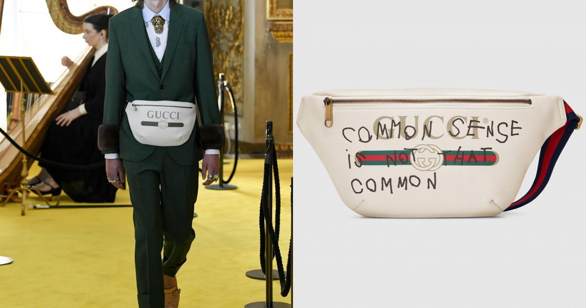 Sự thật về chiếc túi xách bị nghi hàng nhái của Sơn Tùng