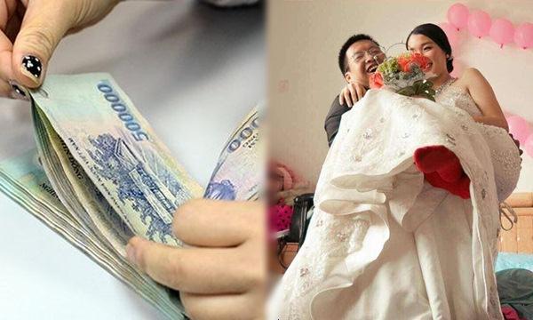 Thất vọng vì lương chồng chỉ được 3 triệu, tôi ly hôn luôn sau 2 tháng