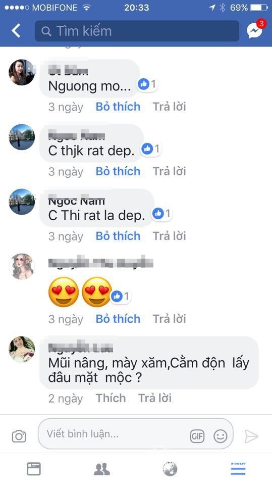 Khánh Thi bị tố phẫu thuật thẩm mỹ, Phan Hiển nói gì?