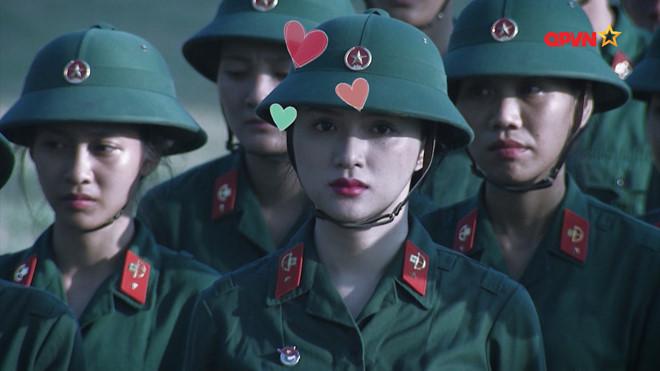 Không nhận ra Hương Giang, Mai Ngô sau khi ngụy trang cho gương mặt