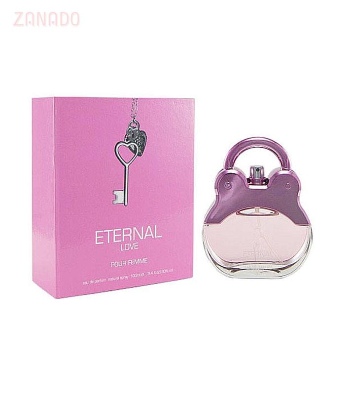 Nước hoa nữ Laurelle London Eternal Love Eau De Parfum 100ml SID66367