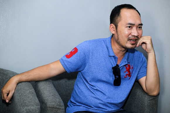 Tiến Luật: Tôi chưa bao giờ thấy Thu Trang xinh đẹp, chỉ thấy cô ấy chất và đàn ông