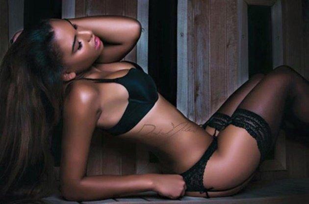 Natassia van Kerkvoorde - Nữ sinh viên từng lộ clip sex với sao M.U