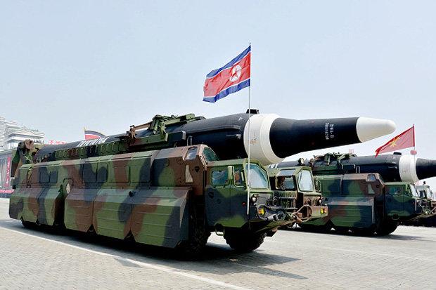 Chuyên gia bày cách bất ngờ ép Triều Tiên từ bỏ hạt nhân - Hình 1