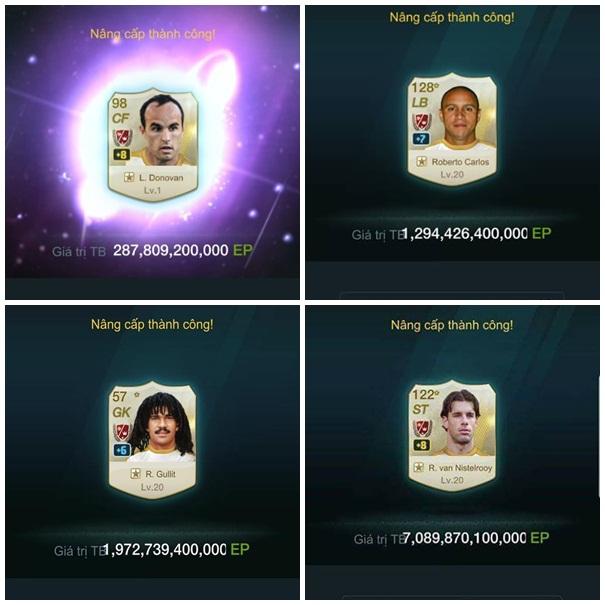 Game thủ nạp hơn 1 tỷ đồng vào FIFA Online 3: Tôi không dám đem bình nước mà Garena tặng tri ân ra sử dụng