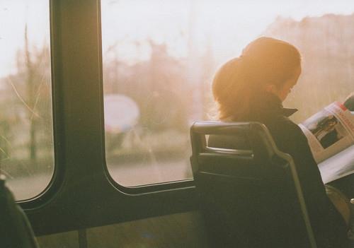 Khi cô đơn đủ lâu, người ta sẽ thấy việc đó thật bình thường... - Hình 1