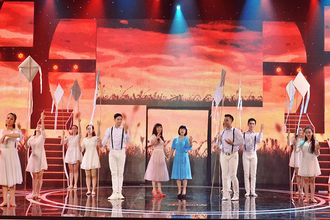 Ngọc Linh hào hứng tái xuất khi được mời hát với Phương Thanh - Hình 1