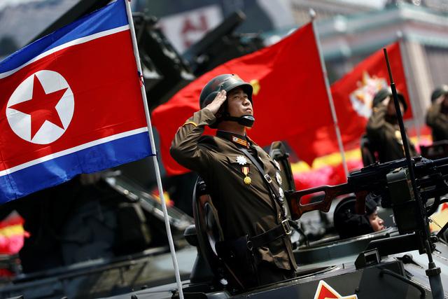 Quan chức Mỹ - Triều sắp gặp mặt giữa lúc căng thẳng? - Hình 1