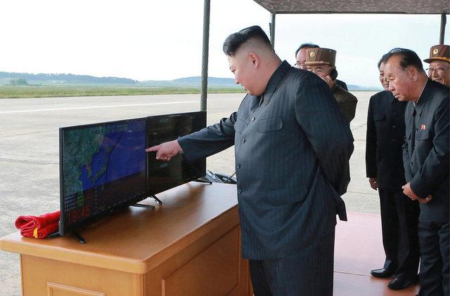 Triều Tiên có thể đáp trả cực mạnh với những cảnh báo của Mỹ - Hình 1