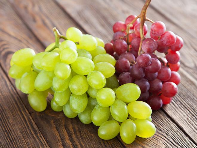 9 loại trái cây ăn càng nhiều, da bạn càng trắng sáng, căng mịn