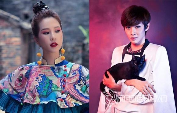 Hoa hậu Thu Hoài mỉa mai Đào Bá Lộc nhẫn tâm bán chuyện tình yêu cũ để đổi lấy nổi tiếng - Hình 1