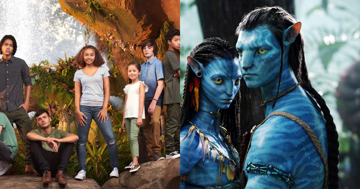 Lộ diện 7 diễn viên nhí sẽ xuất hiện trong 'Avatar 2'