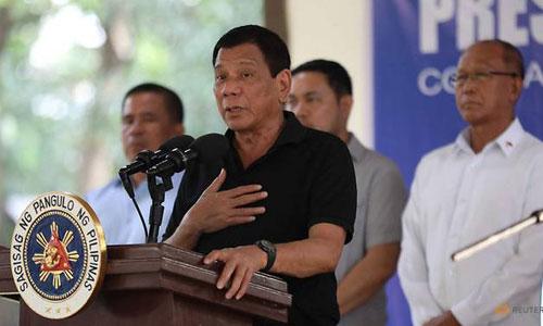 Ngân hàng trung ương Philippines được đề nghị điều tra nguồn tài chính của Tổng thống - Hình 1