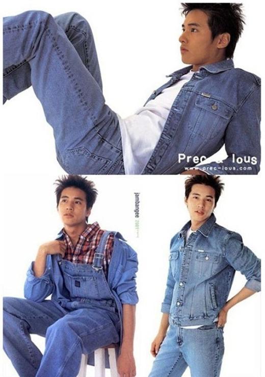 Những lần mỹ nam Hàn mặc xấu đến nỗi khổ chủ cũng không dám nhìn lại - Hình 1