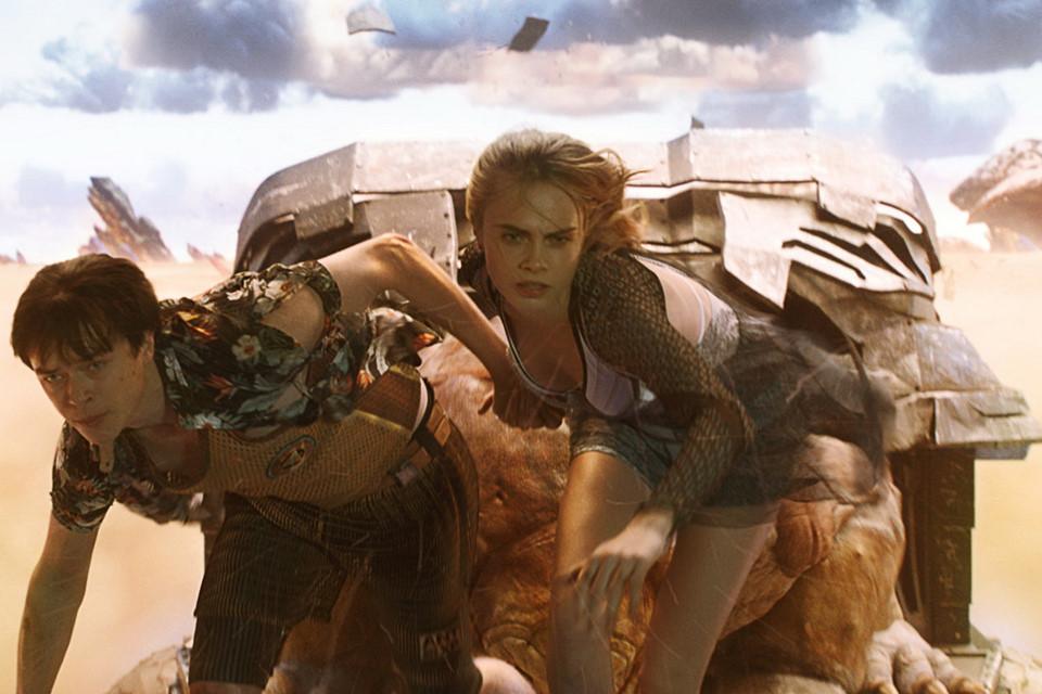 5 bài học lớn dành cho Hollywood sau mùa phim hè 2017
