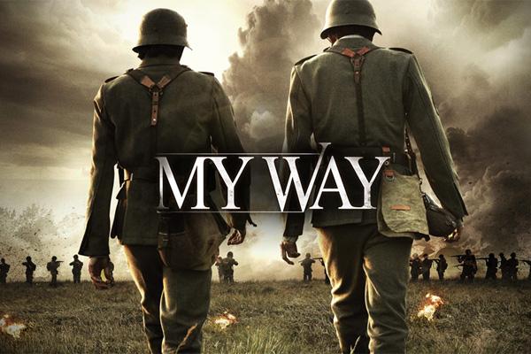 8 bộ phim Hàn đề tài chiến tranh gây rúng động