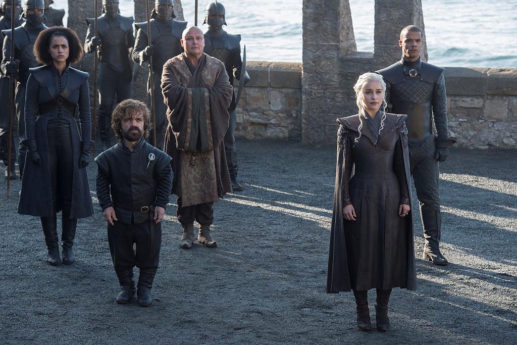 'Game of Thrones': Quỷ lùn tài ba biến thành kẻ vô dụng