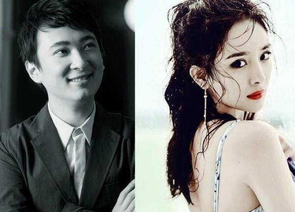 Thiếu gia giàu nhất Trung Quốc tuyên bố sẽ kết hôn với Dương Mịch nếu cô chia tay Lưu Khải Uy