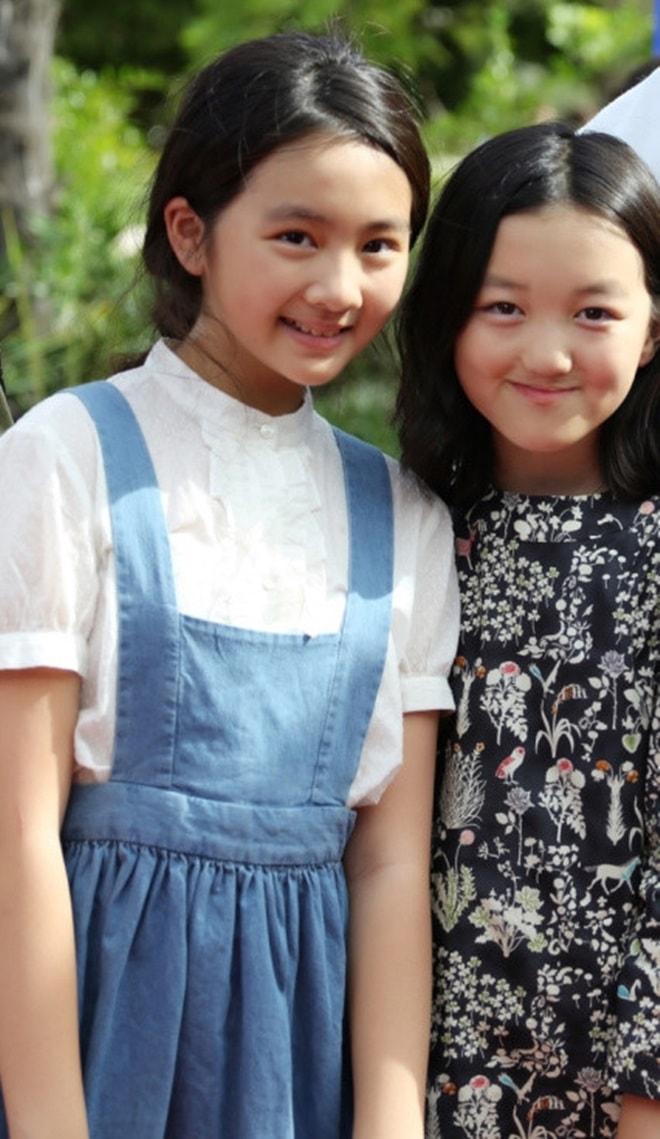 Con gái dị tật của Vương Phi giờ đã xinh đẹp giống mẹ