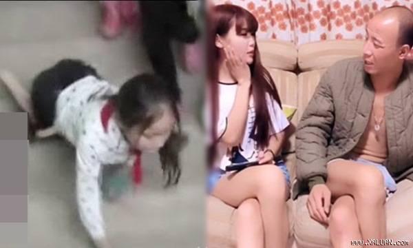 Thương cô bé mồ côi bị đánh đập chàng trai đưa về nhà chăm sóc như em gái
