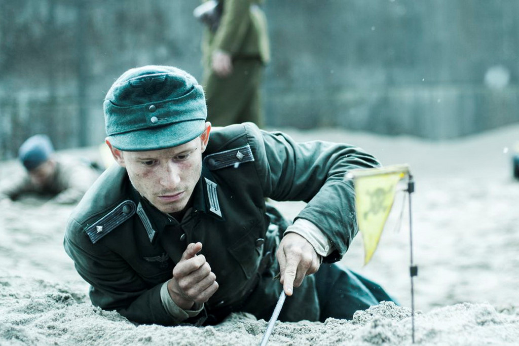 Chùm tác phẩm tham gia Liên hoan phim Đức tại Việt Nam lần thứ 8