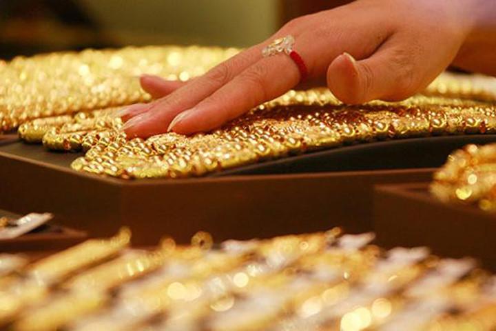 Giá vàng hôm nay 5.9: Cán mốc 37 triệu đồng/lượng?
