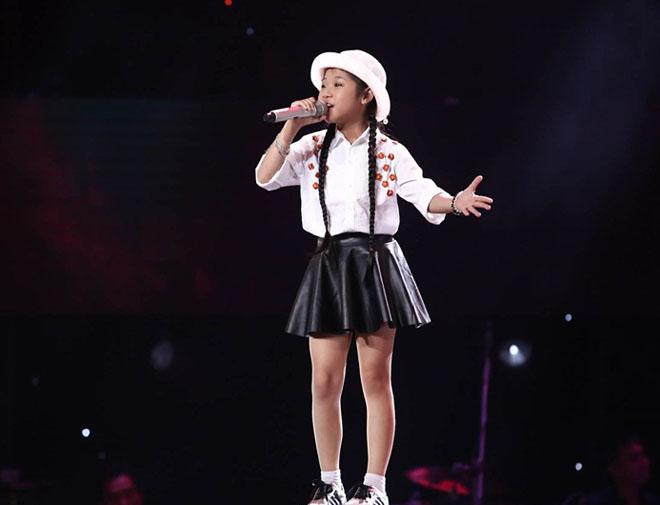 Soobin Hoàng Sơn phát cuồng vì thí sinh 14 tuổi hát dân ca