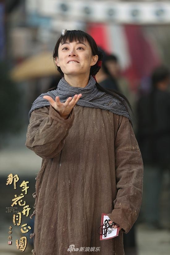 Nếu không phải Triệu Vy thì chỉ có Tôn Lệ mới diễn được Tiểu Yến Tử