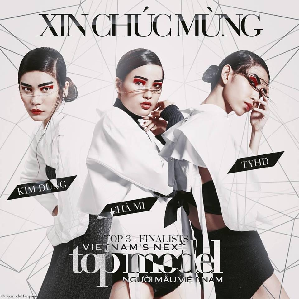VNTM All Stars: 8 tiền bối, 4 người đặt cược cho Kim Dung trở thành tân quán quân