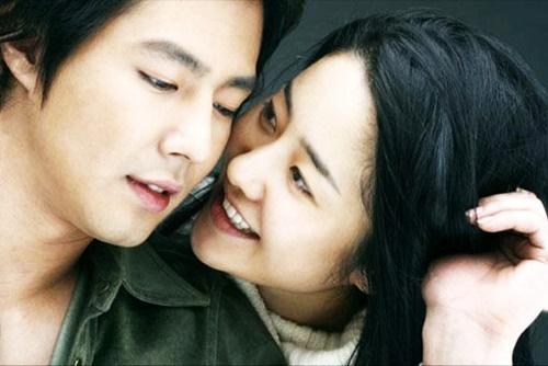 Xu hướng mỹ nhân Hàn yêu đàn em thua chục tuổi trên phim - Hình 8