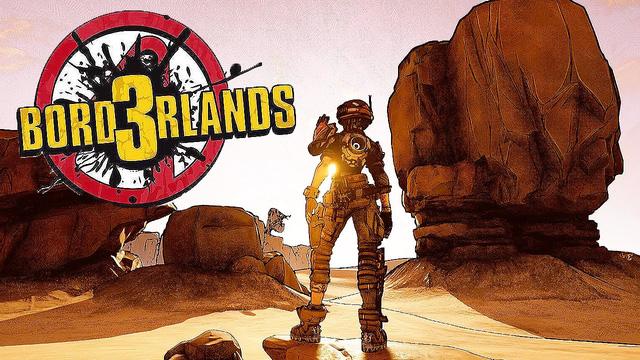 Borderlands 3 đang được phát triển và sẽ sớm ra mắt trong năm 2018 ?