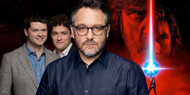 Đạo diễn Jurassic World rời ghế đạo diễn Star Wars IX